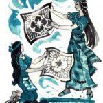 Абадеха - Филиппинская сказка