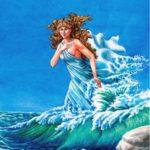 Афродита - Мифы Древней Греции