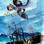 Агдым-Гром - Эвенкийская сказка