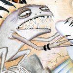 Ахайюта и пожиратель туч (индейская зуни) - Сказка народов Америки