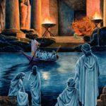 Аид - Мифы Древней Греции