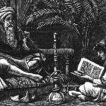 Александрийский шейх и его невольники-4: Рассказ Альмансора - Вильгельм Гауф