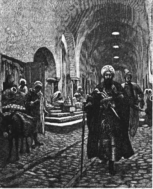 Александрийский шейх