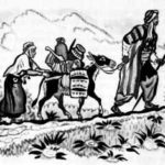 Али-богатырь - Курдская сказка