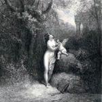 Амур и Безумие - Жан де Лафонтен