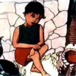 Ананси и волшебный фонтан (Кубинская) - Сказка народов Америки