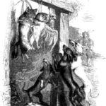 Английская лисица - Жан де Лафонтен