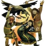 Артаа-Седи и Авыгаа-Седи (Тувинская) - Сказка народов России