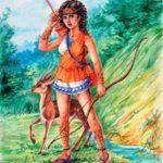 Артемида - Мифы Древней Греции