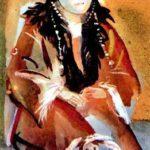 Асаткан - Эвенкийская сказка