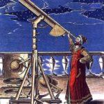 Астрономы - Лев Толстой