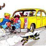 Автомобиль - Николай Носов