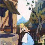 Бабушка Вьюга (Госпожа Метелица) - Братья Якоб и Вильгельм Гримм