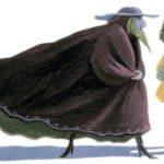 Барбовер Зелёная Борода