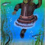 Баручи (Энецкая) - Сказка народов России