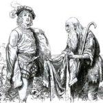 Бедность и смирение ведут к спасению - Братья Якоб и Вильгельм Гримм