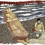 Бедняк Монокто - Нанайская сказка
