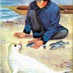Белая нерпа (Нивхская) - Сказка народов России