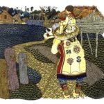 Берёзовый сынок - Нанайская сказка