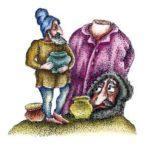 Бесстрашный Джованино - Итальянская сказка