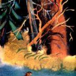 Бобровая речка - Эвенкийская сказка