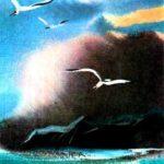Богатырь Байкал - Бурятская сказка