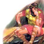 Боги и герои: Дедал и Икар - Мифы Древней Греции