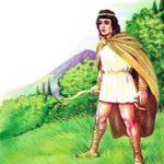 Боги и герои: Нарцисс и Эхо - Мифы Древней Греции