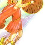 Боги и герои: Персей - Мифы Древней Греции