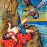 Боги и герои: Прометей - Мифы Древней Греции