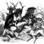 Больной олень - Жан де Лафонтен
