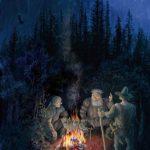 Братья охотники - Братья Якоб и Вильгельм Гримм