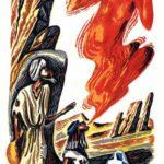 Бродяга и джинн - Африканская сказка