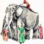 Царь и слоны - Лев Толстой