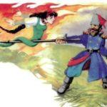 Царевна-змея - Украинская сказка