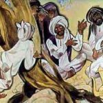 Цена обиды (афганская) - Сказка народов Востока