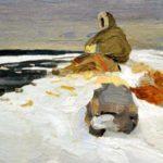 Чайки (нганасанская) - Сказка народов России