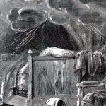 Человек и блоха - Жан де Лафонтен