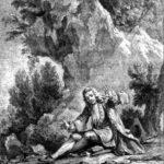 Человек и его изображение - Жан де Лафонтен