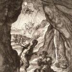 Человек и сатир - Эзоп