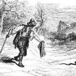 Человек и змея - Жан де Лафонтен