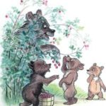 Чем помочь медведю ? - Михайло Стельмах