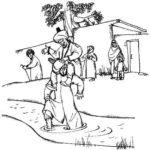 Чем помогать в день воскресения из мертвых