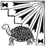 Черепаха и ястреб - Бразильская сказка