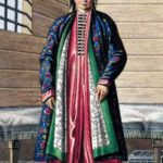 Чернокрыл - Татарская сказка