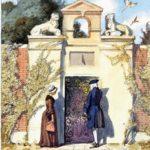 Черри из Зеннора - Английская сказка