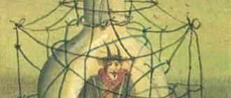 Черт и теща - Португальская сказка