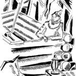 Четвертый венец - Юрий Коваль