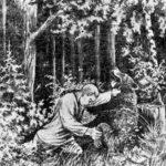 Чоткар Патыр (Марийская) - Легенды и былины народов России