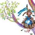 Чучело в перьях (Мордовская) - Сказка народов России